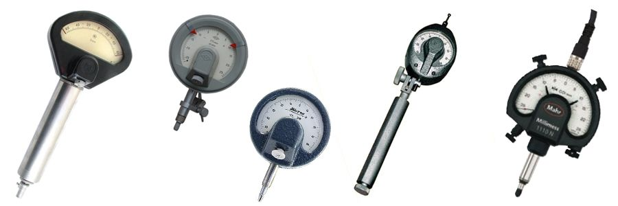 Измерительные головки