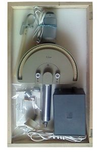 Головки пружинно-оптические (оптикаторы)