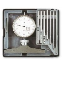 Глубиномер индикаторный ГИ 100-0,01 КРИН
