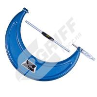 Микрометр МК-150 125-150 0,01 GRIFF