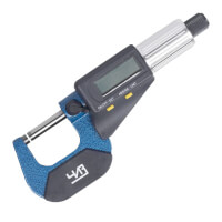 Микрометр электронный МКЦ-25 0-25 0,001 ЧИЗ