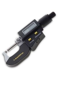 Микрометр МКЦ 0-25 электронный GRIFF