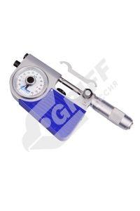 Микрометр рычажный МР-25 0-25 0,001 GRIFF