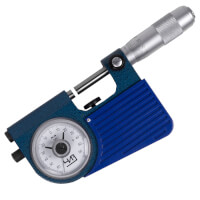 Микрометр рычажный МР-25 0-25 0,001 ЧИЗ