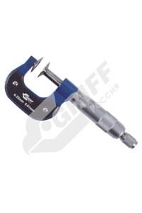 Микрометр зубомерный МЗ-25 0-25 0,01 GRIFF