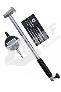 Нутромер индикаторный электронный НИЦ-ПТ 50-160 0,001 GRIFF