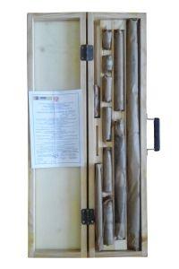 Нутромер микрометрический НМ-1250 150-1250 ЧИЗ