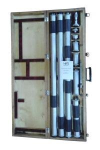 Нутромер микрометрический НМ-2500 150-2500 ЧИЗ