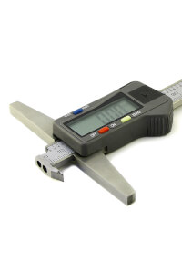 Штангенглубиномер электронный ШГЦ-200 с зацепом ЧИЗ