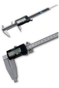 Штангенциркуль электронный ШЦЦ-I-100-0,01 GRIFF