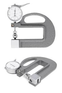 Толщиномер роликовый ТРЛ 0-10 0,01 ЧИЗ