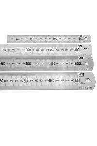 Линейка 1000 мм (b=35мм) ЧИЗ