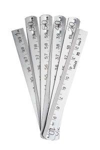 Метр складной 1000 мм СТИЗ