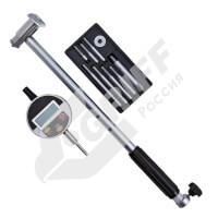 Нутромер индикаторный электронный НИЦ-100 50-100 0,01 GRIFF