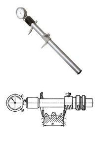 Нормалемер БВ-5045 Измерон