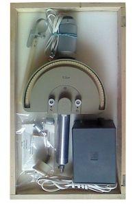 Головка оптикатор 01П Измерон